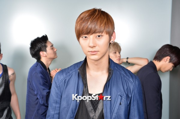 Exclusive Interview With NU'EST In Japan: Part 2 [PHOTOS]key=>18 count25