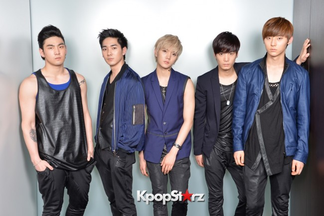 Exclusive Interview With NU'EST In Japan: Part 2 [PHOTOS]key=>19 count25
