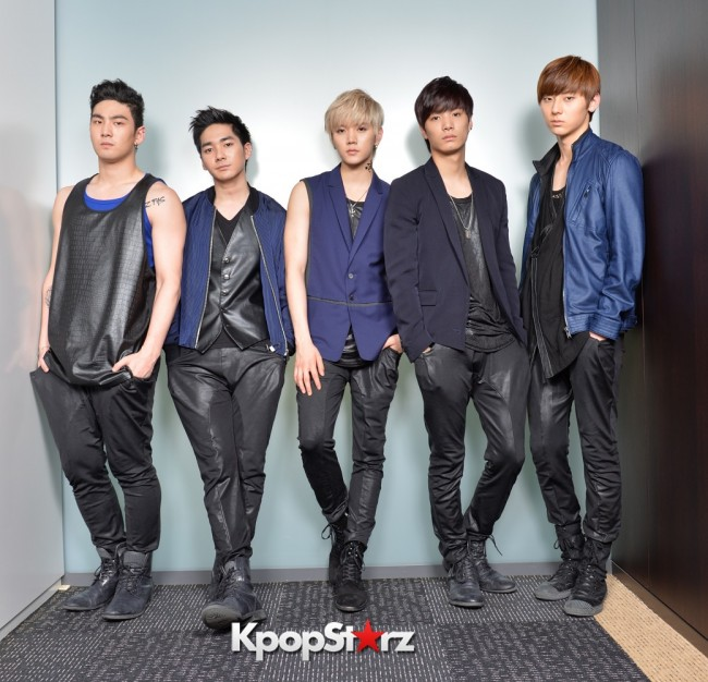Exclusive Interview With NU'EST In Japan: Part 2 [PHOTOS]key=>24 count25