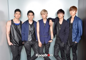 Exclusive Interview With NU'EST In Japan: Part 2 [PHOTOS]