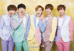 Exclusive Interview With U-Kiss In Japan [PHOTOS]