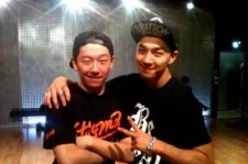 taeyang, kid monster