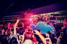 CL 2NE1 Thailand