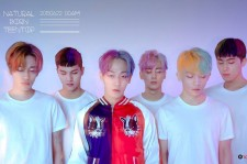 Teen Top Natural Born