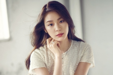 Kim Yuna Allure Magazine June 2015 Photoshoot