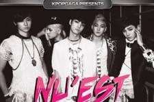 NU'EST to Host a Showcase in Singapore on October 26