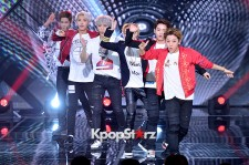 HOTSHOT [WATCH OUT] at SBS MTV 'THE SHOW All About K-pop'
