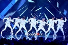 ROMEO [LOVESICK] at SBS MTV 'THE SHOW All About K-pop'