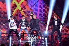 MONSTA X [Trespass] at SBS MTV 'THE SHOW All About K-pop'