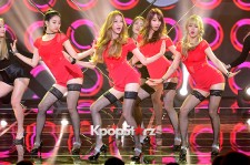 BESTie [Excuse Me] at SBS MTV 'THE SHOW All About K-pop'