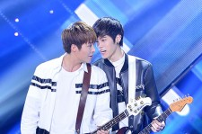 N.Flying [Awesome] at SBS MTV 'THE SHOW All About K-pop'