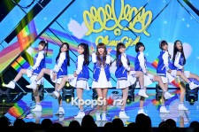 OH MY GIRL [CUPID] at SBS MTV 'THE SHOW All About K-pop'