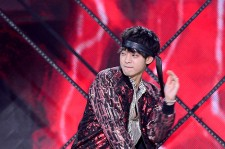 JJY BAND [OMG] at SBS MTV 'THE SHOW All About K-pop'