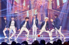 ROMEO [LOVESICK] at MBC Music Show Champion