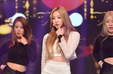 BESTie [Excuse Me] at MBC Music Show Champion