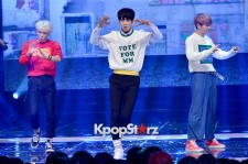 SHINee [View] at MBC Music Show Champion