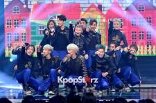 Seventeen [Shining Diamond] at MBC Music Show Champion