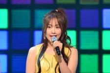 So Yumi [Shake Me Up] at MBC Music Show Champion