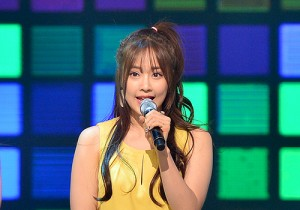 So Yumi [Shake Me Up] at MBC Music Show Champion