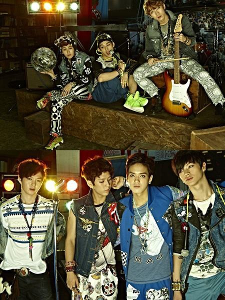"""BTOB to Release Follow up Song, """"I Only Know Love"""""""