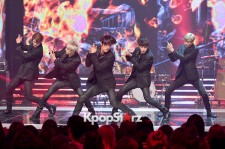 HISTORY [Might Just Die] at MBC Music Show Champion