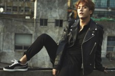 BEAST Son Dongwoon