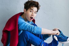 Henry Super Junior-M