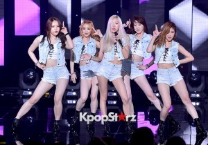 Blady [Oochie Walla Walla] at SBS MTV 'THE SHOW All About K-pop'