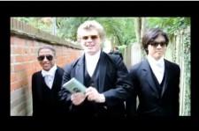 Eton College Students Parody 'Gangnam Style'