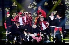 SEVENTEEN [Adore U] at SBS MTV 'THE SHOW All About K-pop'