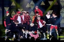 SEVENTEEN [Adore U] at SBS MTV 'THE SHOW All About K-pop'