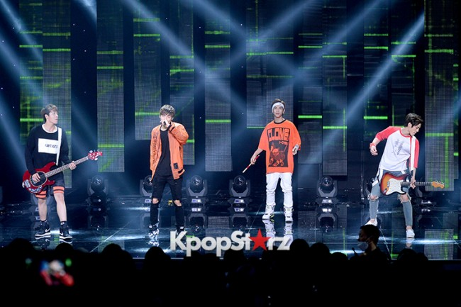 N.Flying [Awesome] at SBS MTV 'THE SHOW All About K-pop'key=>0 count16