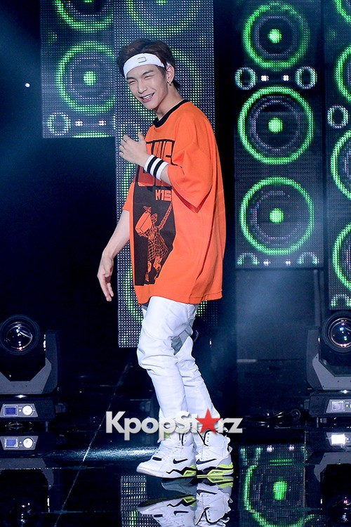 N.Flying [Awesome] at SBS MTV 'THE SHOW All About K-pop'key=>11 count16