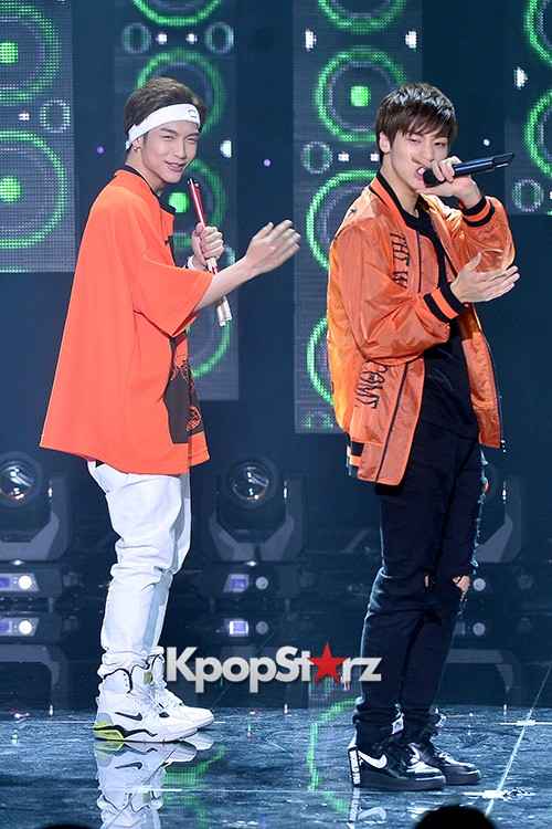 N.Flying [Awesome] at SBS MTV 'THE SHOW All About K-pop'key=>15 count16