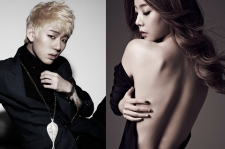 Block B Zico Girl's Day Sojin