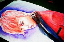 G-Dragon Art