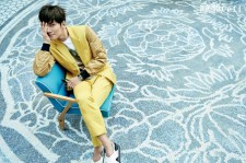 Ji Chang wook Ceci China Magazine June 2015 Issue Photoshoot
