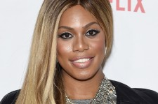 Laverne Cox at the