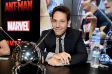 Ant Man Movie Cast