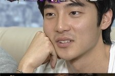 Roy Kim's Silly Facial Expressions