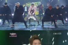 'Music Bank' Block B, Comeback as Boys Full of Charisma