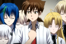 'High School DXD' Season 4 Release Date Set To Arrive In Spring? Surprising Clash Happening?