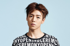 Lee Hyun Woo Vogue Girl Magazine June 2015 Photoshoot