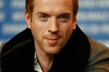 Damian Lewis at the 65th Berlinale.
