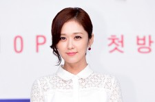 Jang Nara Attends a Press Conference of KBS 2TV 'Remember You'
