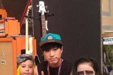 Tablo & Children