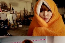 HyunA Making of 'Ice Cream' MV Released, 'Cute and Playful'