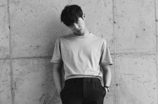 Lee Joon Elle Magazine June 2015 Photoshoot