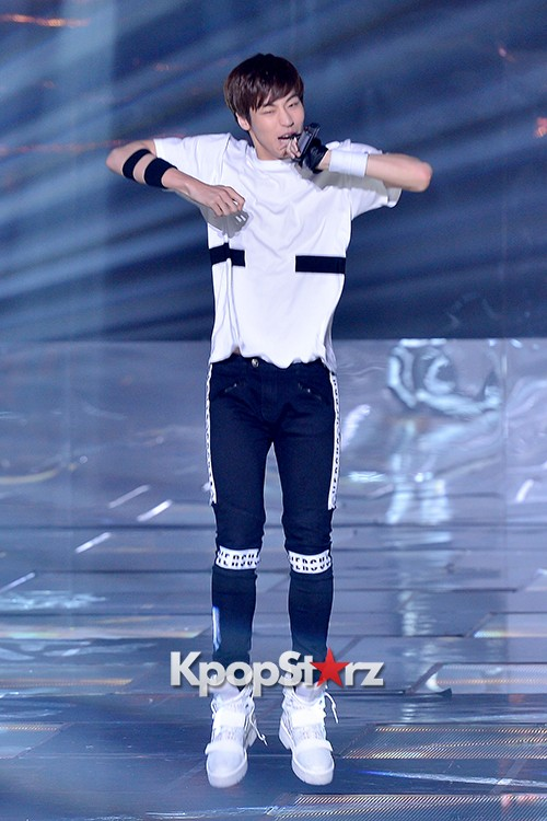 N.Flying [Awesome] at SBS MTV 'THE SHOW All About K-pop'key=>6 count11