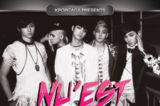 NU'EST Showcase in Singapore